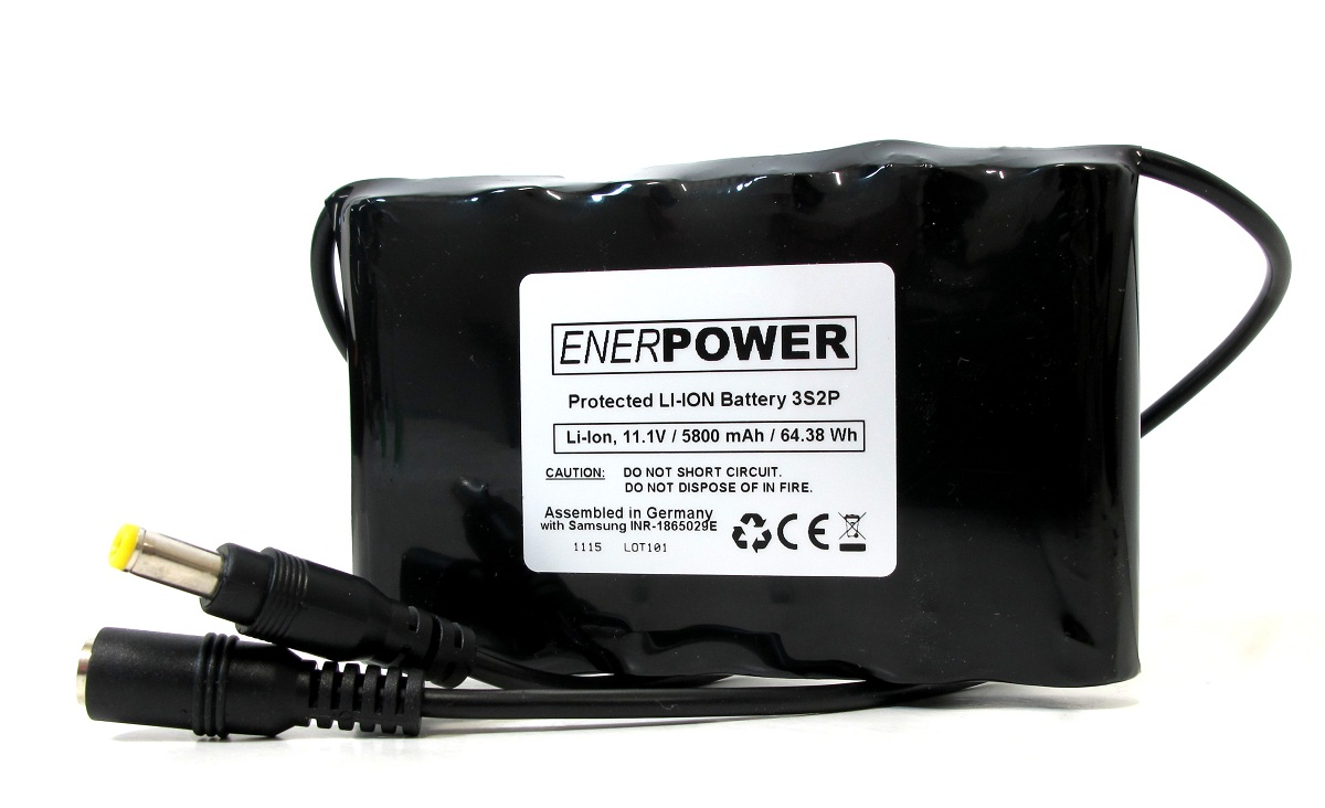Enerpower_3S2P_LED