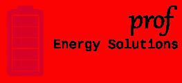 ENERprof - Energy Solutions