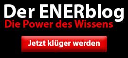Der ENERblog - die Power des Wissens